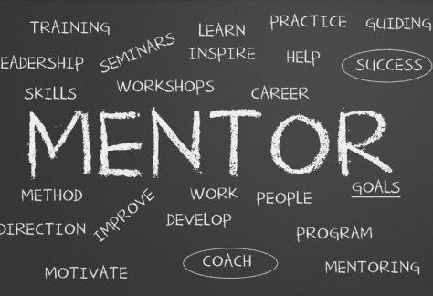 Mentor-/mentee