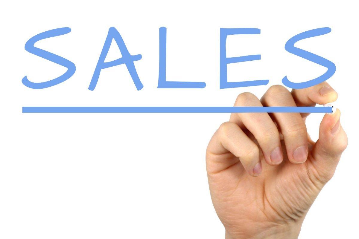 """Blog: """"Wat moet je weten over sales in de Logistiek ..."""